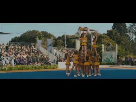 Fired Up! Tigers Final Cheer