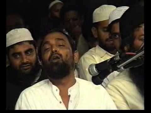 Fiqah Hanafi mein Nabeena Imam Ke peeche namaz nahi hoti- Shaikh...