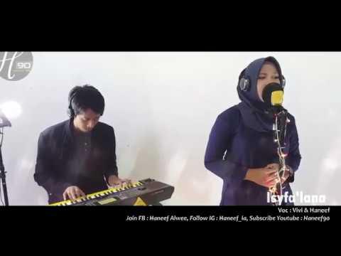✔ Isyfa'lana Yahabibana | Cover | Nunut tenar :D