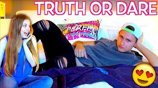 ULTIMATE TRUTH OR DARE CHALLENGE!