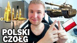 CZY POLSKI CZOŁG JEST TWARDY? - World of Tanks