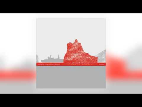 01 Council Estate Electronics - Urals [Glacial Movements]