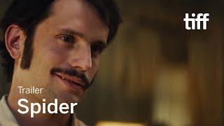 SPIDER Trailer | TIFF 2019