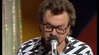 Heinz Rudolf Kunze - Ich Hab's Versucht