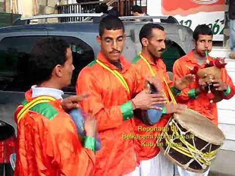 El-Oued - Tizi-ouzou: Début d'une semaine culturelle de la Wilaya d'El Oued à Tizi-ouzou