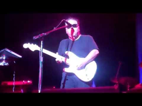 Cesar Rosas + David Hidalgo Los Lobos-Experience Hendrix