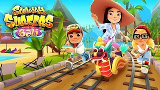 Subway Surfers World Tour 2019 - Bali (Official Trailer)