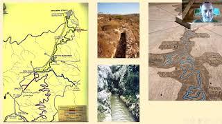 Бассейны Соломона и древние акведуки в Иерусалим