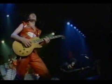 Thin Lizzy - Parisienne walkways- Gary moore