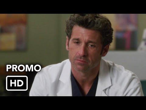 Grey's Anatomy, saison 11 : une premi�re bande-annonce tr�s s�rieuse