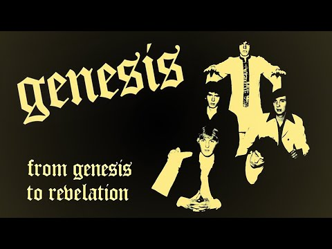 Genesis - In The Wilderness
