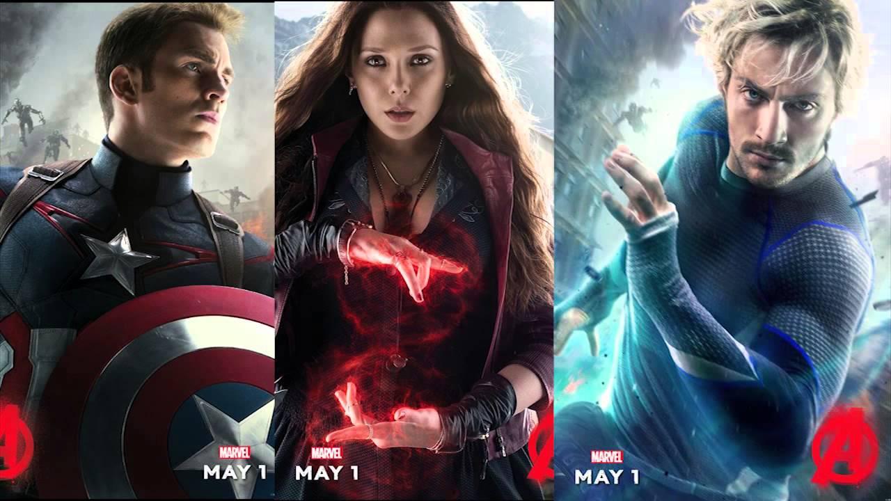 Will Quicksilver come back in Avengers 4  Quora