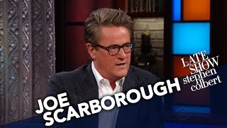 Joe Scarborough Says The GOP Will Be Judged For The Next Fifty Years