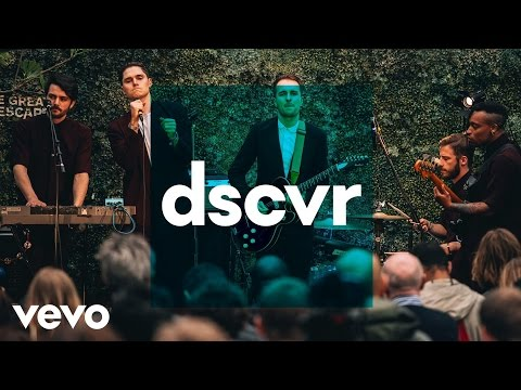 Her - Five Minutes (Live) - Vevo dscvr @ The Great Escape 2016