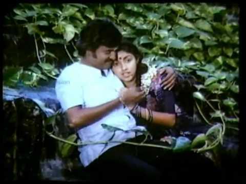 Rajinikanth Hits - Thaazham Poove Vaasam Hd Song video