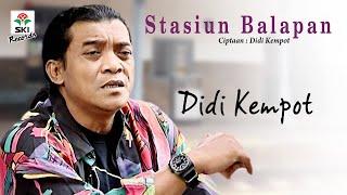 Download lagu Didi Kempot - Stasiun Balapan ( )