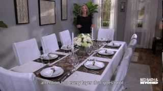 (1.88 MB) Dressing Up Your Dining Room Table Mp3