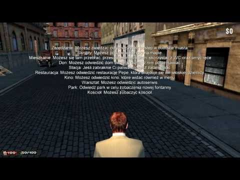 Mafia The City of Lost Heaven: Lost Family Mod KOLEJNE POSTĘPY