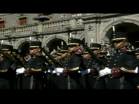 101 Aniversario de la Marcha de la Lealtad