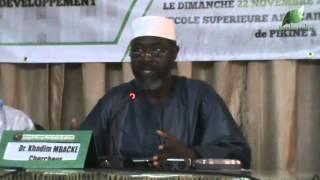 L'histoire du Jihad au Senegal