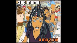 Watch Zap Mama Ya Solo video