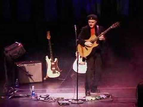 Phil Keaggy - Salvation Army Band