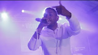 "download lagu Kendrick Lamar ""money Trees"" Feat. Jay Rock Live  gratis"