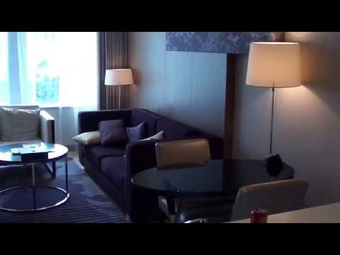 Marriott Executive Apartments Thonglor Sukhumvit 57, Bangkok, Thailand – Review of a Suite 1509