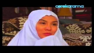 Promo Takbur Mama (Cerekarama) @ Tv3! (11/5/2013 - 10 malam)