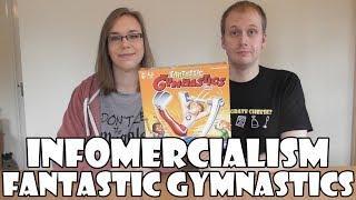 Infomercialism: Fantastic Gymnastics