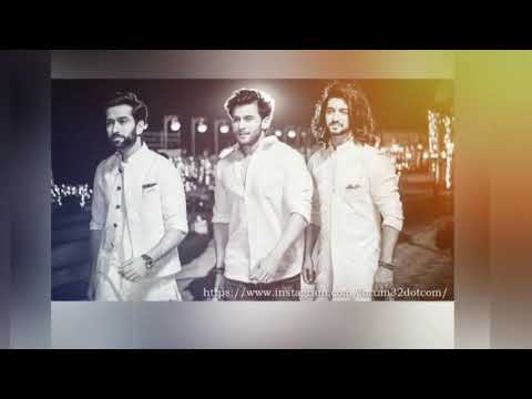 Lafzon Ka Yeh Rishta Nahin Full Song Ishqbaaaz ( Lyrical Video