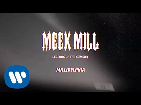 Meek Mill - Millidelphia (feat. Swizz Beats) [Official Audio]