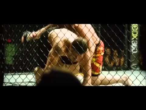 Warrior (2011) - Brendan vs. Koba