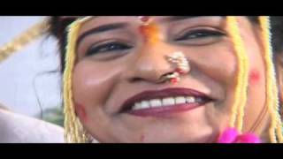 Marathi Wedding Highlight from Atul Video