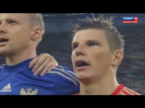 Andrei Arshavin vs Czech Republic EURO 2012