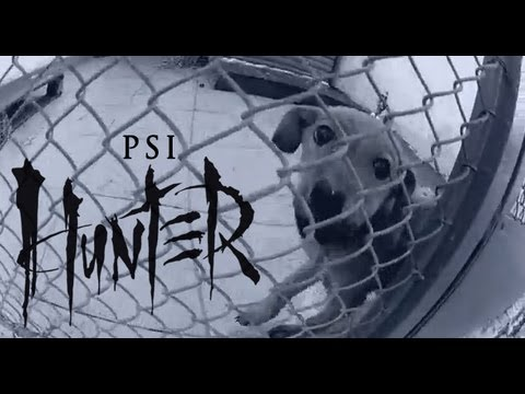 HUNTER - PSI (official video)