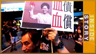 How will Hong Kong deal with growing public discontent? | Inside Story
