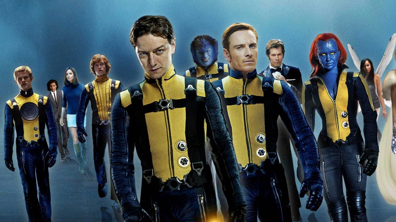 Bryan Singer Talks 'X-Men: Days of Future Past' Costume Details ... X Men Days Of Future Past Photos