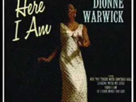 Dionne Warwick - Dont Go Breaking My Heart