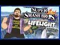 LIFELIGHT [Metal Ver.] - Super Smash Bros. Ultimate (Cover by Caleb Hyles)