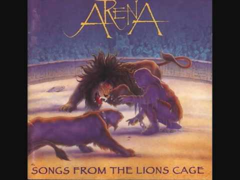 Arena - Crying For Help IV