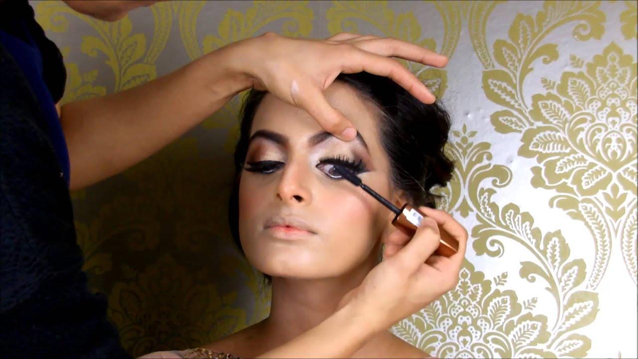 by Shabana m Makeup 2015