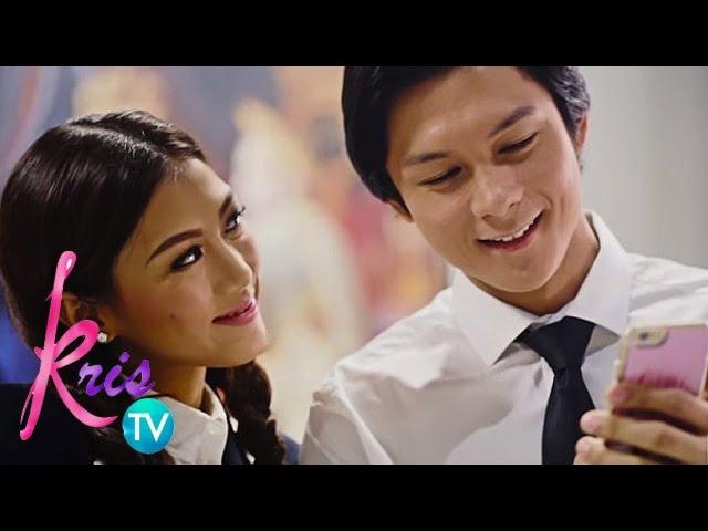 Kris TV: Joseph and Alex's real relationship status
