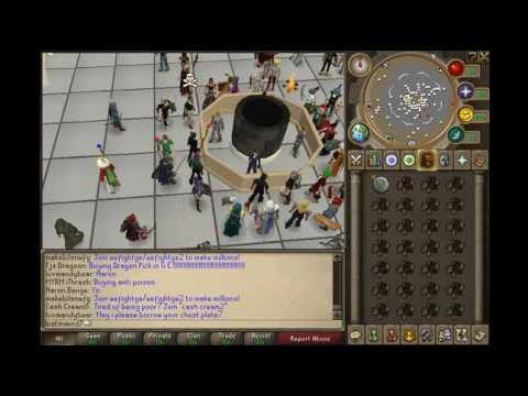 Make fast money runescape non members bypass