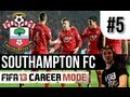 FIFA 13 | Southampton Career Mode - Unexpected Hero! #5