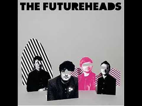The Futureheads - Hounds Of Love
