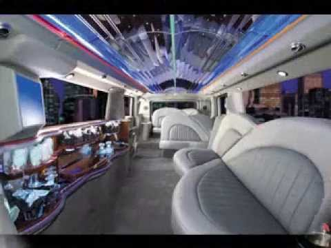 2013 hummer limo interior youtube. Black Bedroom Furniture Sets. Home Design Ideas