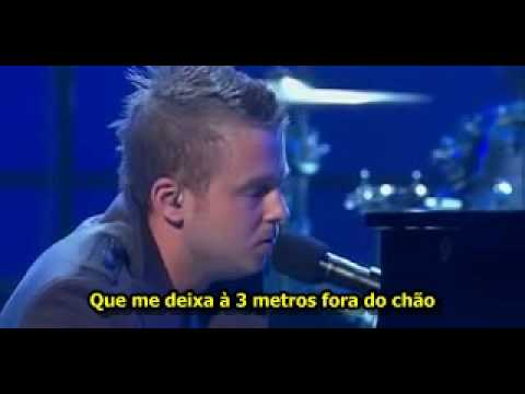 OneRepublic - Apologize Live Legendado Traduzido 2007