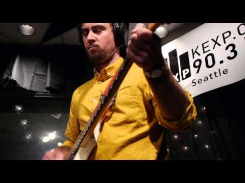 The Ruby Suns - Boy (Live @ KEXP)