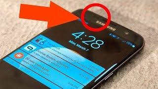 8 AJUSTES SECRETOS EN TU TELÉFONO QUE DEBES PROBAR